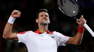 Novak Djokovic satisfied with prize pool ahead of Australian Open tilt
