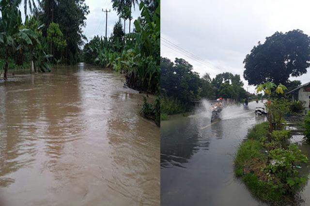 banjir lampung selatan