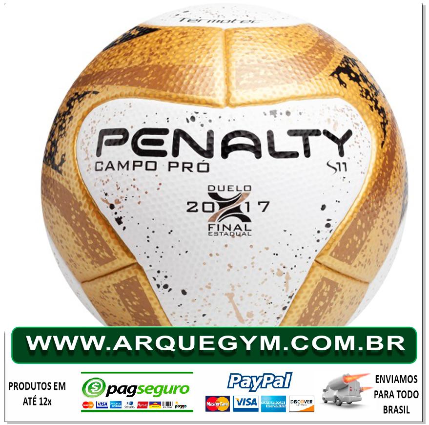 A marca PENALTY definitivamente é a patrocinadora oficial de muitos jogos e  de muitos brasileiros 5ec95ce8c2273