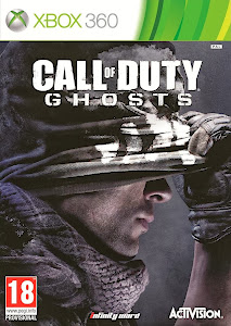 ibv0SvJ9HWS8SH - Call of Duty: Ghosts – Xbox 360