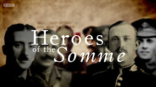 Heroes of the Somme | Watch online BBC Documentaries