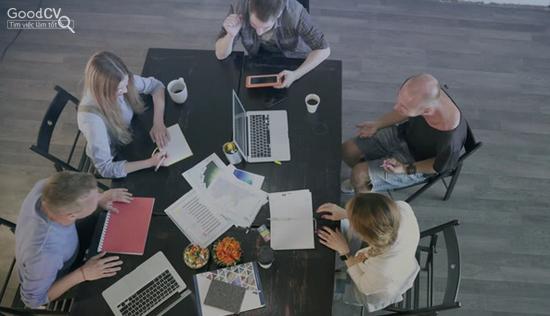 Nên đưa những kỹ năng gì trong CV xin việc nhân viên Marketing khi tạo CV ứng tuyển