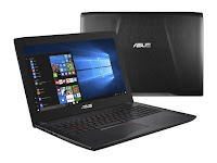 ASUS FX Series, Notebook Para Gamers