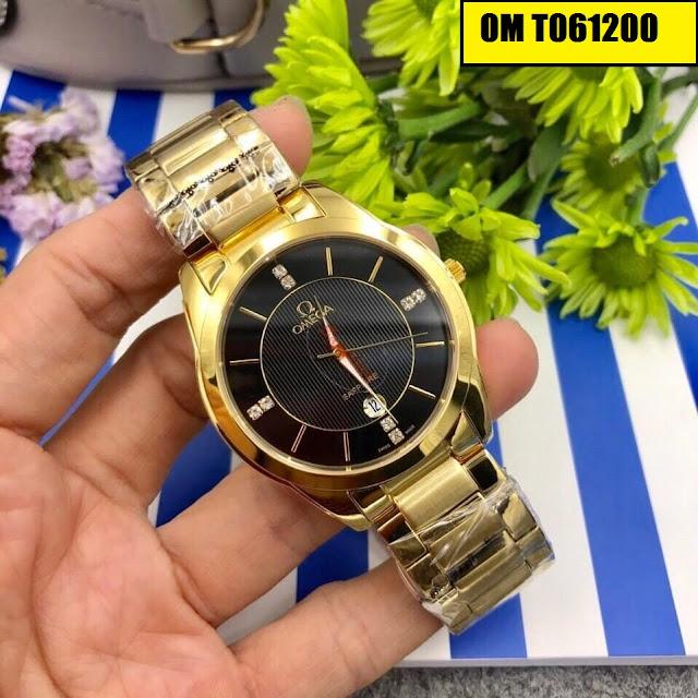 Đồng hồ nam Omega OM T061200