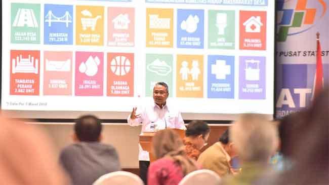 Tingkat Pengangguran di Banten Tertinggi Kedua di Indonesia