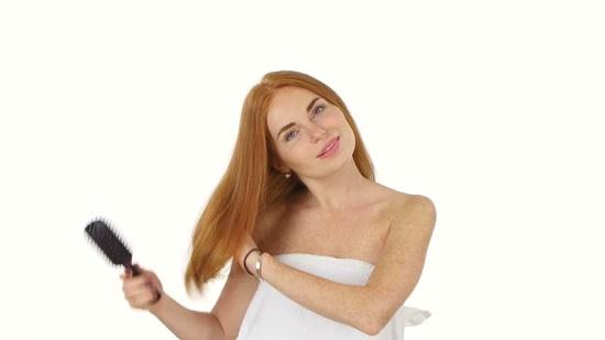 Cara Mudah Perawatan Rambut di Rumah Dengan Bahan Alami