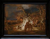 LA CONCORDIA DEL ESTADO - 1641
