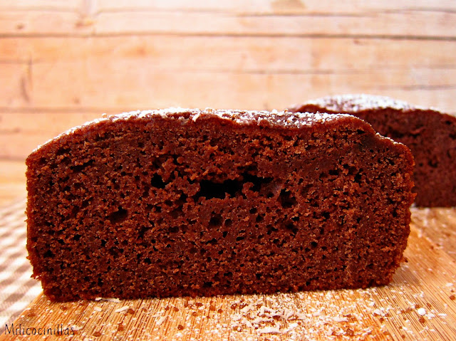 bizcocho-facil-chocolate