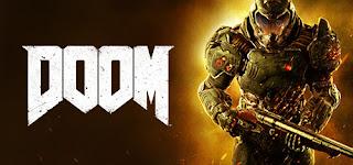 حصريا شرح : تحميل لعبة DOOM مع الأون لاين بستيم بحجم 38 جيجا برابط مبابشر وتورنت :)