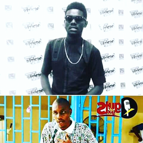 HOT GIST: DJ BLAZE BLAST MCPETROS INTERVIEW WITH RUBY GYANG SAYS  THE OAP IS A ..................