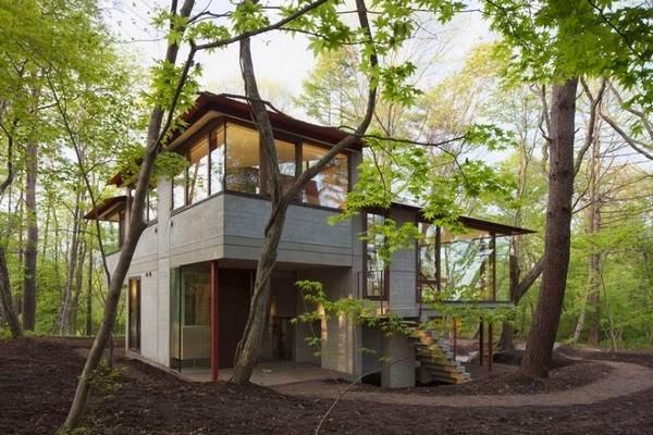 model rumah ala jepang 3