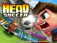 Head Soccer v6.0.14 Mod Apk Data Latest Version (Unlimited Money)