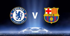 Interesting Facts Ahead Of The Champions League Matches Chelsea Vs. Barcelona