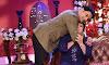 Kapil Sharma hugs Farah Khan