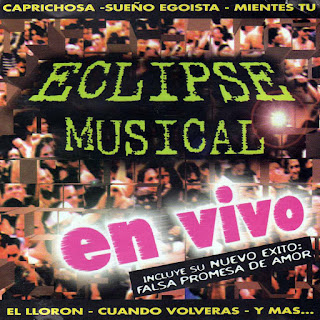 eclipse musical en vivo 1998