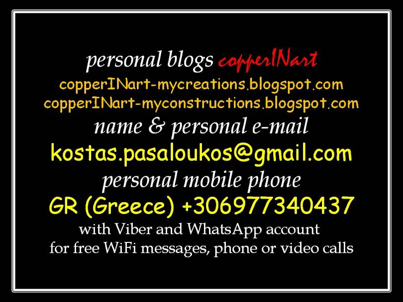 contact with blog's administrator