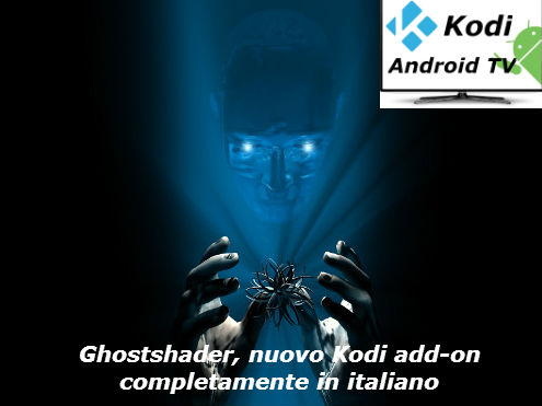 addon ghostshader