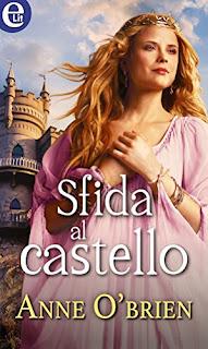 Sfida Al Castello Di Anne O'Brien PDF