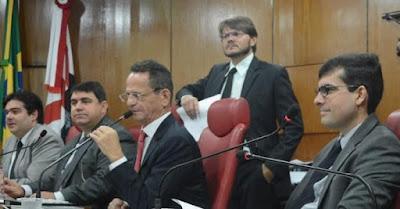 Câmara de João Pessoa (PB) debate porte de arma para Guarda Municipal nesta terça