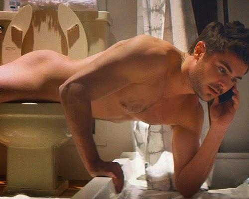 Zac efron naked male celebrity matchless message