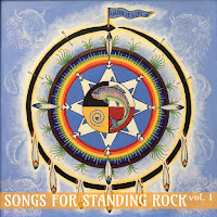 Songs For Standing Rock