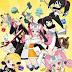 Un episodio extra del anime Hi-sCool! Seha Girls con su DVD Box