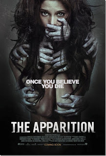 The Apparition (2012) งานสยองเหนือธรรมชาติ