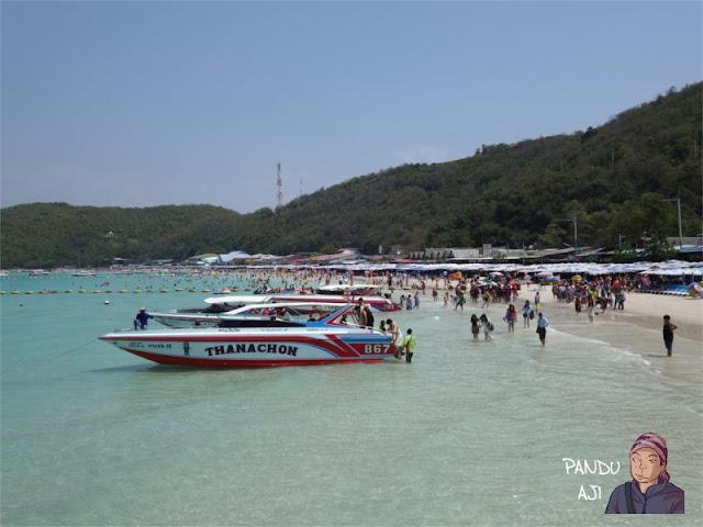 Pantai Taewan