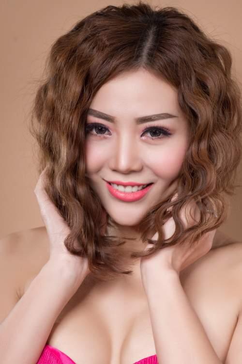 """Bộ ảnh gợi cảm của diễn viên Thanh Hương """"Người phán xử"""" - Ảnh 4"""