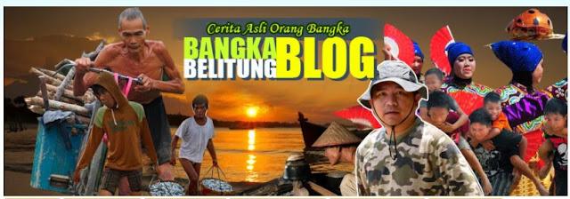 bangka belitung blog