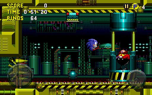 Sonic CD™ v1.0.6 APK