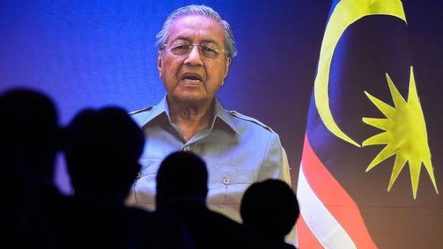 Demi Bayar Utang Negara, Mahathir Jual Lahan tapi Bukan ke Pihak Asing