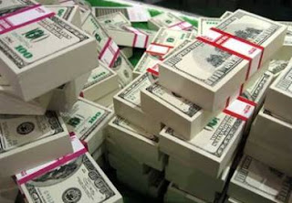 Repatriación de 400.000 millones de dólares  EEUU generará importante alza del dólar