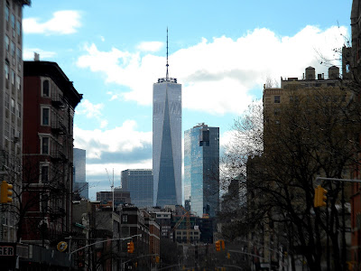 Freedom Tower clip art One World Trade Center