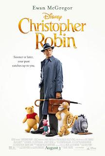 Baixar Christopher Robin: Um Reencontro Inesquecível Torrent Dublado