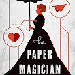 BOOK REVIEW: The Paper Magician, by Charlie N Holmberg; Light's Dawn, by Yvette Bostic; The Lion and The Tiger, by Lyra Shanti; The Elixir War, by Margena Adams Holmes; Delta Green: Denied to the Enemy, by Dennis Detwiller