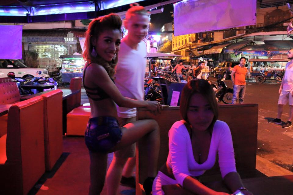 Image result for phnom penh girls