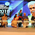 India Mobile Congress 2018 held in New Delhi