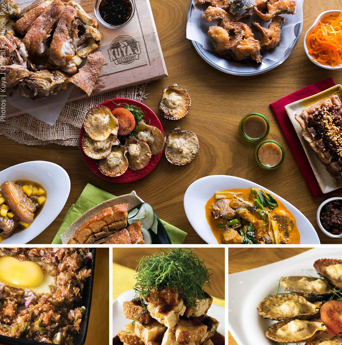 Kuya J Restaurant | 10 Dining Spots in Cebu that Make You #Foodgasm