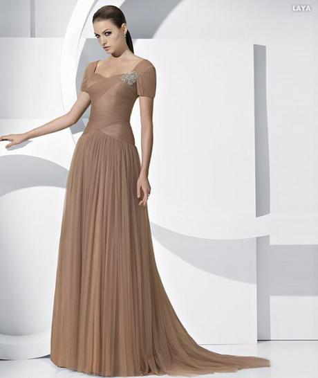 vestidos de madrinas largos