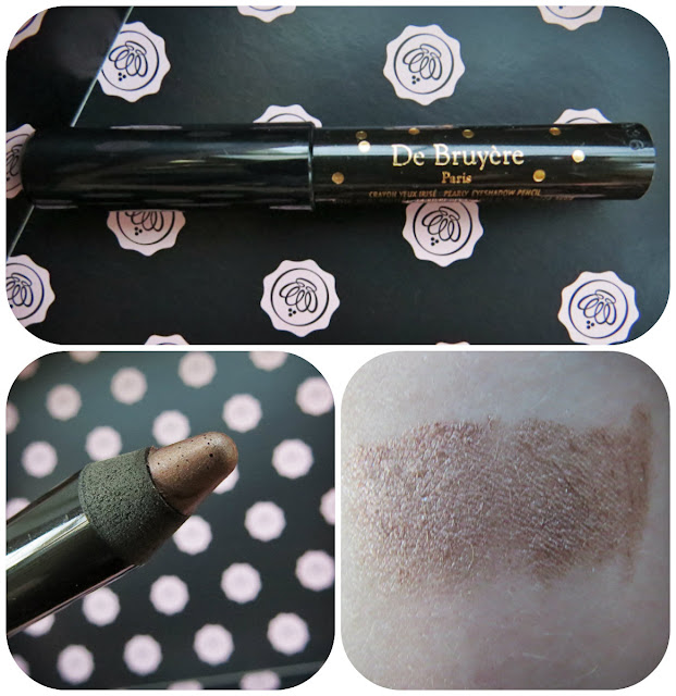 De Bruyere Beaute Jumbo Eye Pencil in Bubble 07
