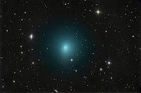 Comet 41P/Tuttle-Giacobini-Kresák