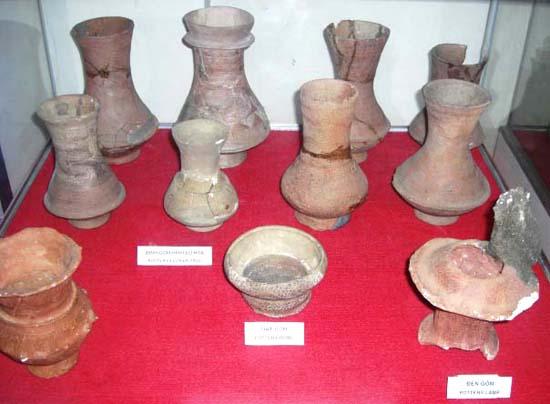 văn hóa Sa Huỳnh