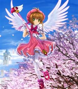 Sakura Sakura (Morishige) – Truyện tranh