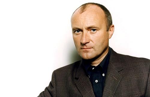 Phil Collins - Midis
