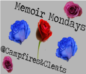 Campfires & Cleats is the home of Memoir Monday