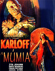 A Múmia 1932 Dublado Online