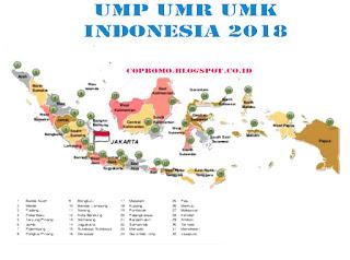 UMR UMK UMP 2018