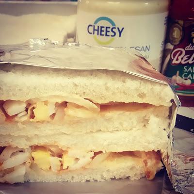 sandwich enak