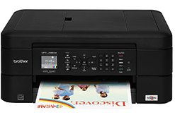 Brother MFC-J485DW Driver Download - Windows, Mac, Linux